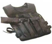 20lb Adjustable Weighted Vest