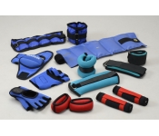 Weighted Training Supplies